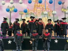 Graduation 2020