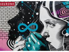 Duorone Street Art