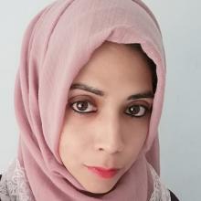 Nabeela Siddiqi