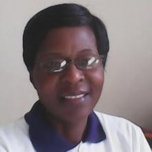 Isabel Ndebele