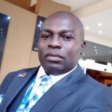 Mr Moreblessing Sibanda