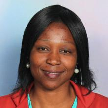 Ms. T. Moyo