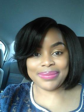 Ms. Nokuthula Ndlovu