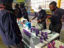 Grade 7 Entrepreneurs Day