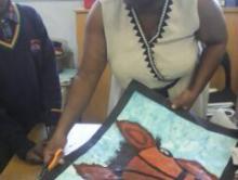 Grade 5 Art