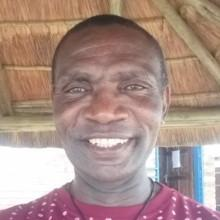 Mr Richard Mathekga