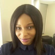 Ms Vainah Tshongwe