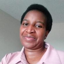 Mrs Sibusisiwe Tshuma